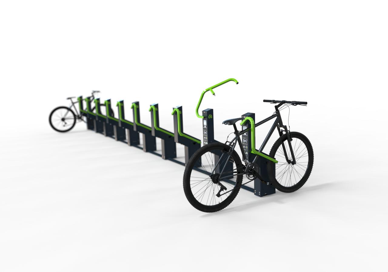 10 cykler